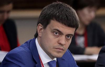 """Котюков: научные """"лидеры России"""" будут участвовать в реализации нацпроекта """"Наука"""""""