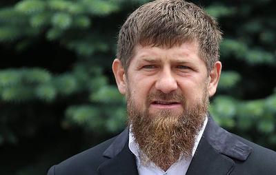 Кадыров назвал выдумками публикации СМИ о незаконном задержании чиновников в Чечне