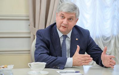 Александр Гусев: Че Гевара не смог бы работать губернатором Воронежской области