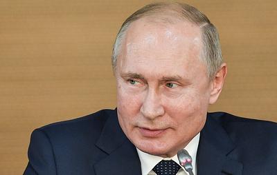 """Обозреватель Welt считает, что Путин добивается в Сирии """"побед без войны"""""""