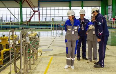 Эксперт МАГАТЭ: КАЭС достигла прогресса в обеспечении технической поддержки энергоблоков