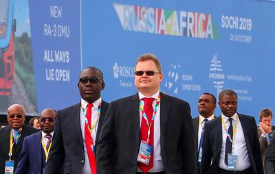 Лечить и взращивать. Как видят российские компании свою работу в Африке