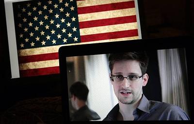 Сноуден считает, что вмешательство в выборы США и РФ носит обоюдный характер