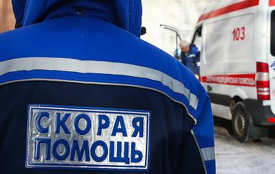 Пять человек погибли в результате ДТП в Подмосковье
