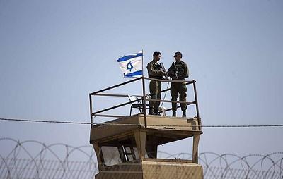 Сирены воздушной тревоги сработали на юге Израиля