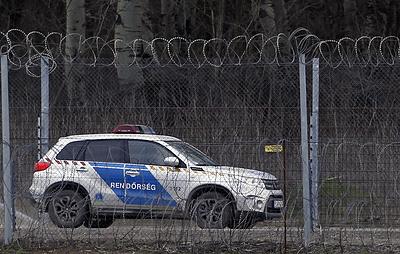 Венгрия отпустила задержанных в Будапеште российских болельщиков