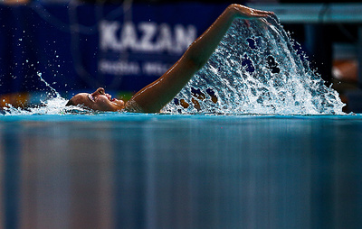 Городской выбор. ЧЕ по водным видам спорта впервые пройдет в России