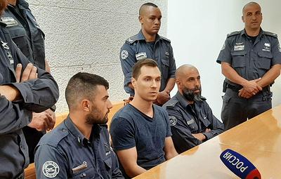 Россияне, экстрадированные по запросу США из третьих стран