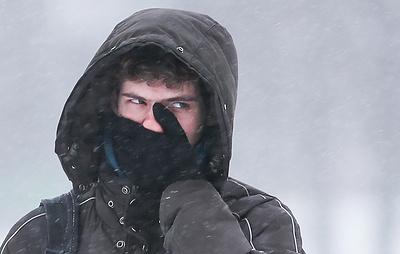Аномальные холода продержатся в Сибири, на Урале и Дальнем Востоке несколько дней