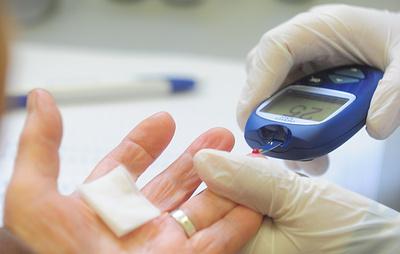 Число больных сахарным диабетом в Свердловской области выросло за четыре года на 6,3%