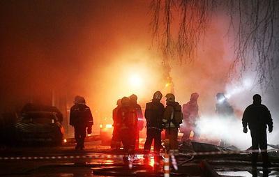Источник: в квартире на западе Москвы произошел взрыв