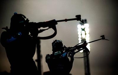 Нуждов: Драчев неправомерно изменил критерии отбора в сборную России по биатлону