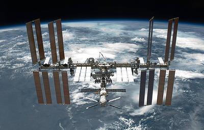"""Корабль """"Прогресс МС-13"""" будет находиться в составе МКС почти до середины 2020 года"""