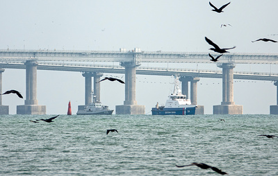 Источник: Россия начала передачу задержанных в Керченском проливе кораблей ВМС Украины