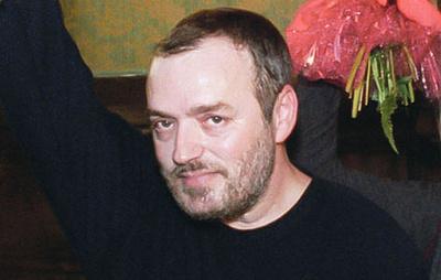 Умер писатель Игорь Сахновский