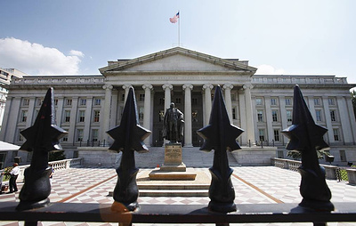 Минфин США сообщил о росте вложений России в американские госбумаги до $10 млрд
