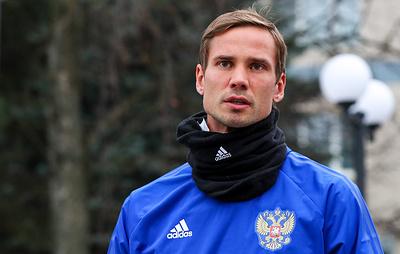 Шунин займет место в воротах сборной России в матче отбора Евро-2020 с командой Сан-Марино