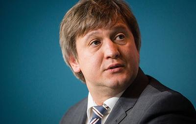 Экс-секретарь СНБО Украины заявил, что в шутку предложил Виндману возглавить Минобороны