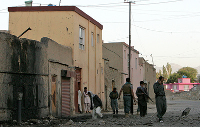 """Талибан"" обогнал ИГ по числу жертв"