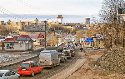 История вопроса о российско-эстонской границе