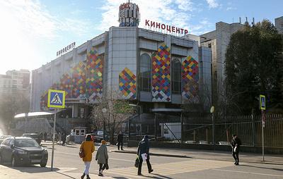 """История киноцентра """"Соловей"""" на Красной Пресне"""