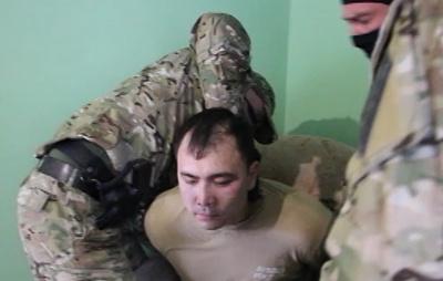 ФСБ России задержала военнослужащего, подозреваемого в шпионаже в пользу Украины