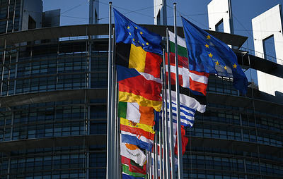 Reuters: ЕС готов ответить на возможные пошлины США в отношении товаров из Франции