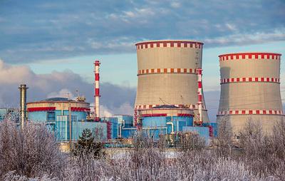Дополнительная выручка Калининской АЭС в ноябре составила более 650 млн рублей