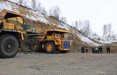 Руководителей угольного разреза в Кузбассе обвиняют в незаконной добыче на 629 млн рублей