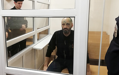 Расстрелявшего прохожих жителя Перми заключили под стражу на два месяца