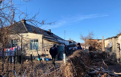 Жителя Кубани подозревают в убийстве двух женщин и ранении ребенка