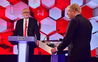 Лидер лейбористов пообещал вернуть в Великобританию социализм