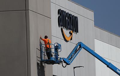WSJ: власти США могут внести иностранные филиалы Amazon в список пиратских организаций