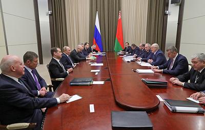 Вопрос о цене поставок газа в Белоруссию должен быть согласован в ближайшие две недели