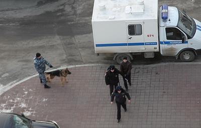 Подозреваемый в убийстве двух девушек в Екатеринбурге дал признательные показания