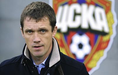 Тренер ЦСКА Гончаренко дисквалифицирован на три матча за высказывания в адрес судей