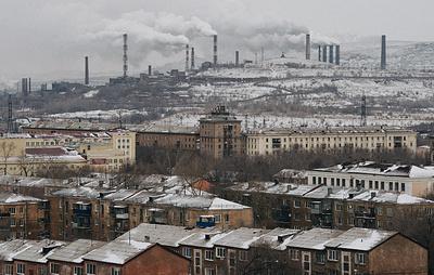 Вредные выбросы в Магнитогорске планируется сократить на 20% за два года