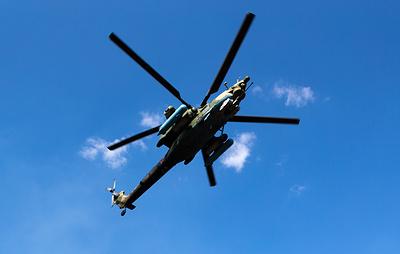 Хронология аварий и катастроф самолетов и вертолетов Минобороны в 2019 году
