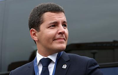 Дмитрий Артюхов: на решение задач нацпроектов в ЯНАО будут брошены все силы