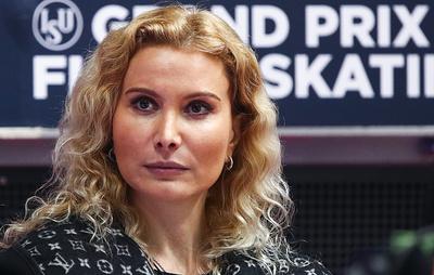 Тутберидзе считает, что Загитова вернется на лед, когда соскучится по соревнованиям