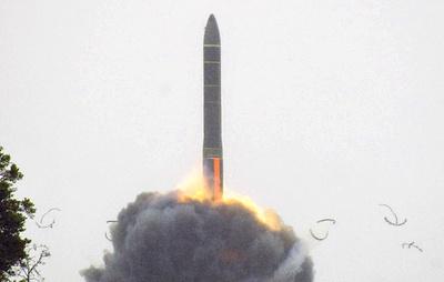 РВСН в 2020 году произведут пуски шести баллистических ракет