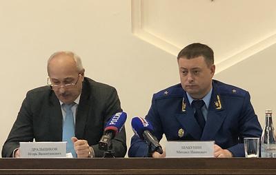 Раскрываемость коррупционных преступлений в КЧР за 2019 год возросла на 117%