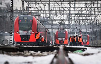 Проект Уральской ВСМ внесли в Стратегический план развития Екатеринбурга