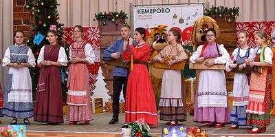 Тысячи детских желаний. Как в Кузбассе взрослые становятся волшебниками