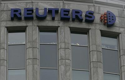 МИД Великобритании тайно финансировал агентство Reuters в годы холодной войны