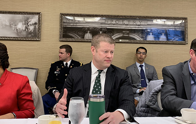 Пентагон решает, надо ли направлять на Ближний Восток дополнительные силы