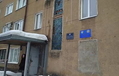 Два человека пострадали от огнестрельных ранений в здании мировых судей в Кузбассе