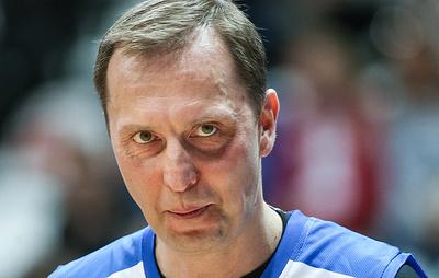 """Астахов: баскетболисты """"Химок"""" правильно отреагировали на неудачи и обыграли """"Реал"""""""