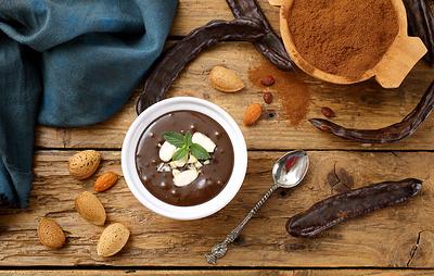 Брауни из фасоли и перца: необычные, но полезные десерты