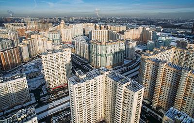 ВЦИОМ: каждый второй житель многоквартирного дома участвует в благоустройстве